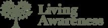 Living Awareness Logo @2x