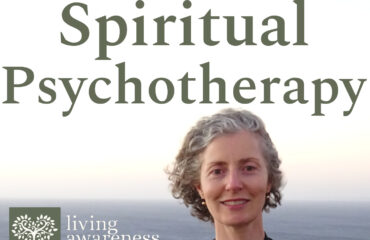Spiritual psychotherapy Mia