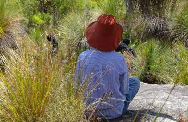 Weight loss meditation